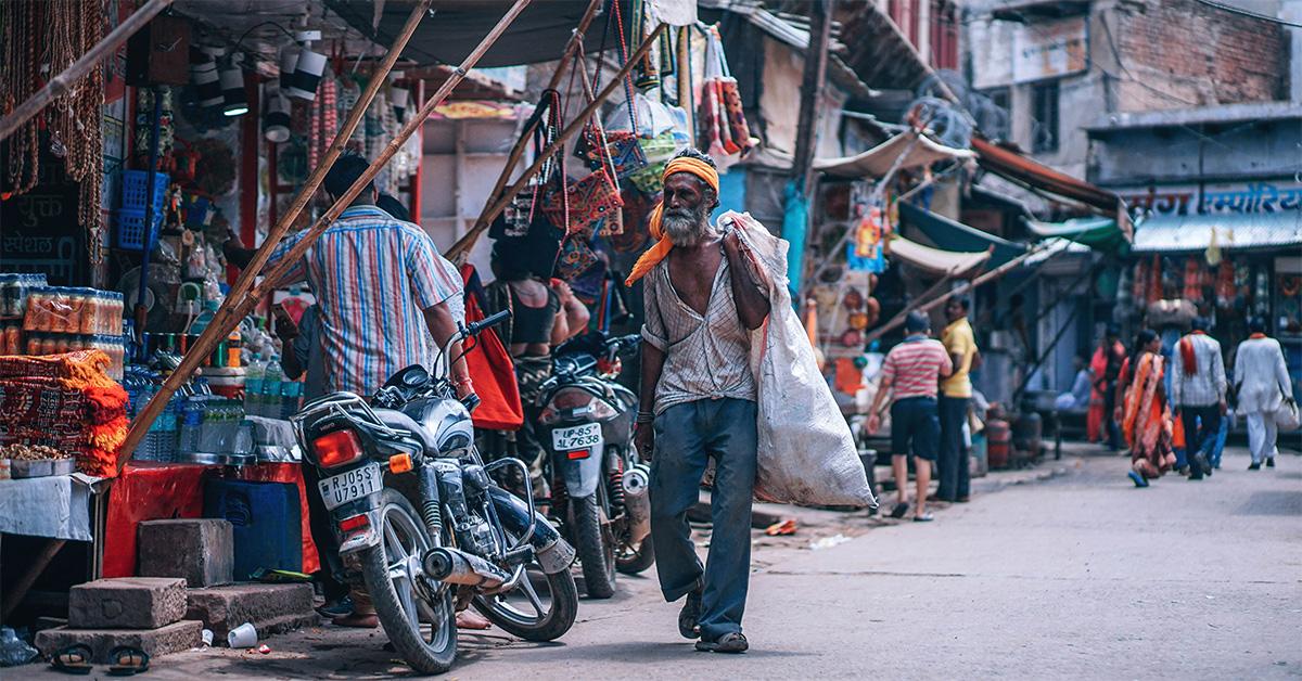 Leyendas urbanas sobre el hinduísmo - Fernando Díez